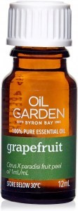 Oil Garden Grapefruit Pure Essential Oil 12ml