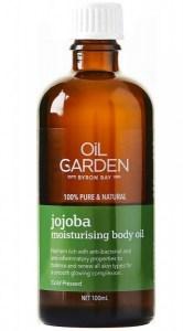 Oil Garden Jojoba Oil  100ml