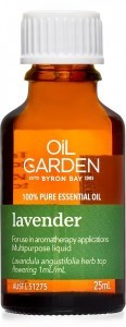 Oil Garden Lavender Pure Essential Oil 25ml