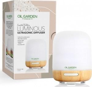 Oil Garden Limited Edition Luminous Ultrasonic Diffuser