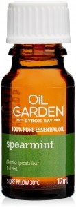 Oil Garden Spearmint  Pure Essential Oil 12ml