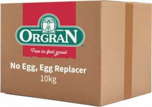 Orgran Bulk No Egg, Egg Replacer 10kg