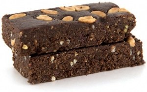 Pantry & Larder Cashew Cacao Protein Slices  80g (Box of 15)