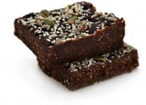 Pantry & Larder Paleo Seed & Nut Crunch Slices  100g (Box of 15)