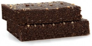 Pantry & Larder Vegan Power Protein Slices Cacao Crunch  D/F 80g (Box of 15)