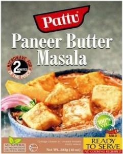 Pattu Paneer Butter Masala 285gm