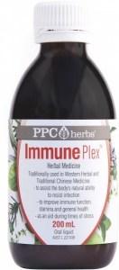 PPC Herbs Immune-Plex 200ml