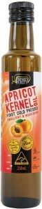 Pressed Purity Apricot Kernel Oil  250ml
