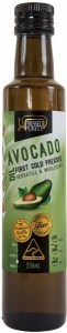 Pressed Purity Avocado Oil  250ml