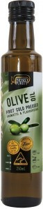 Pressed Purity Olive Oil  250ml OCT23