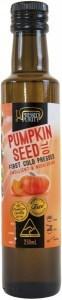 Pressed Purity Pumpkin Seed Oil 250ml