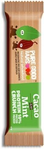 Pure Good Bars Cacao & Mint Protein Crunch 20x40g