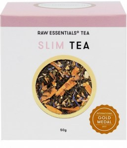Raw Essentials Tea Slim Loose Leaf Tea 50g