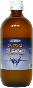 Reach For Life Colloidal Silver 50mg/lt 500ml