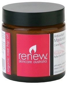 Renew Antioxidant Moisturising Cream 120ml