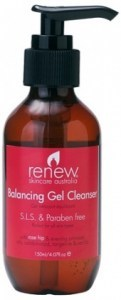 Renew Balancing Gel Cleanser 150ml