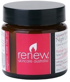 Renew Moisture Restoring Night Cream 60ml