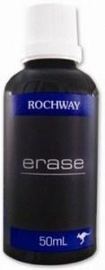 Rochway Erase 50ml
