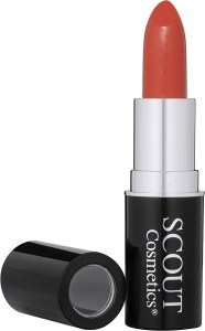 Scout Cosmetics Lipstick Vegan Autumn Wish 5g