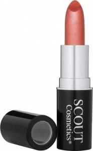 Scout Cosmetics Lipstick Vegan Spring Love 5g