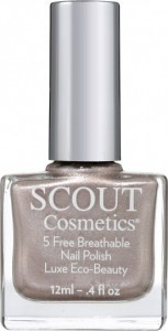 Scout Cosmetics Nail Polish Vegan Be My Lover 12ml