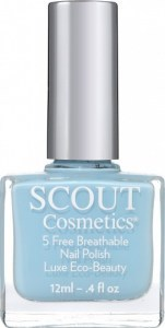 Scout Cosmetics Nail Polish Vegan Don't You Forget About Me 12ml