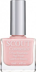 Scout Cosmetics Nail Polish Vegan Dreamin Is Free 12ml