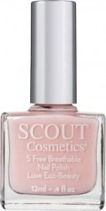 Scout Cosmetics Nail Polish Vegan Just Like Heaven 12ml