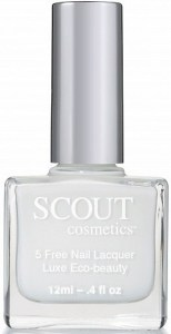 Scout Cosmetics Nail Polish Vegan Really Dont Care 12ml