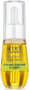 Scout Cosmetics Six Oils of Rejuvenation 30ml