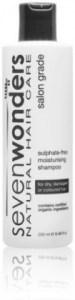 Seven Wonders Sulphate-Free Moist Shampoo 250ml