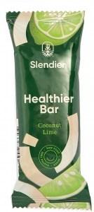 Slendier Coconut & Lime Bar 4x40g