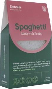 Slendier Spaghetti Style Gluten Free 400g
