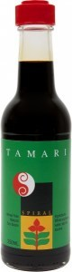 Spiral Genuine Tamari Sauce  250ml
