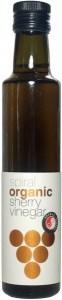 Spiral Organic Sherry Vinegar  250ml