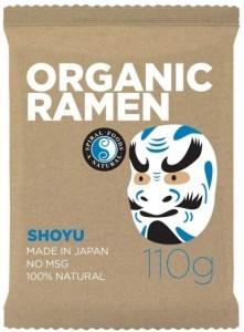 Spiral Organic Shoyu Ramen 110g