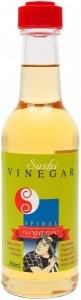 Spiral Organic Sushi Vinegar  250ml