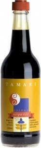 Spiral Organic Tamari Sauce  500ml