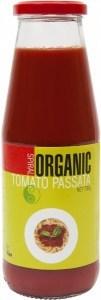 Spiral Organic Tomato Passata  700g