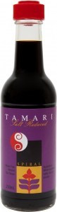 Spiral Salt Reduced Tamari Sauce  250ml