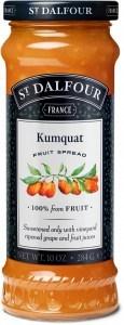 St Dalfour Kumquat Fruit Spread 284g