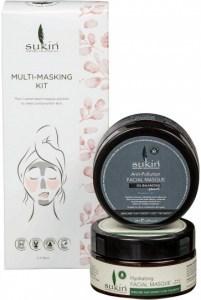 Sukin Multi-Masking Kit (2x50ml)