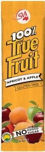Sun Valley Apricot & Apple Fruit Strips 30 x 20 gm