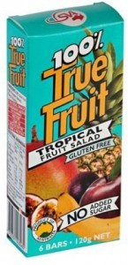 Sun Valley Tropical Multi-Pack 120 gm