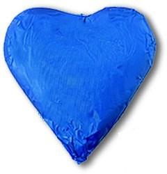 Sweet William Vegan Chocolate Hearts  30g