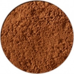 Talavou Naturals Foundation Powder Refills 8g - Dark