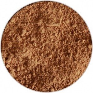 Talavou Naturals Foundation Powder Refills 8g - Tan