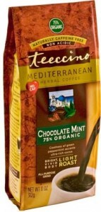 Teeccino Chocolate Mint 312g
