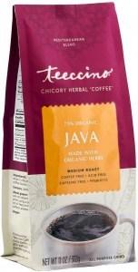 Teeccino Java 312g