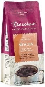 Teeccino Mocha 312g
